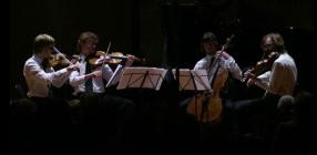 Copenhagen Jazz Quartet